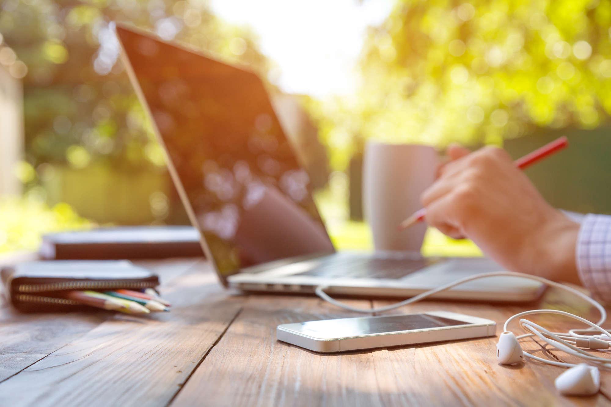 6 Schritte, um einen eigenen Blog zu erstellen