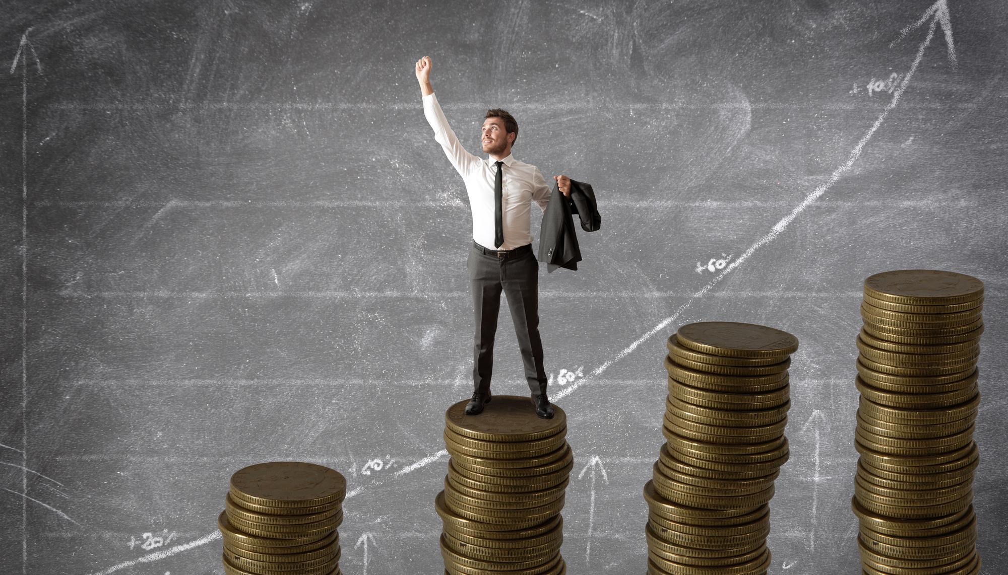 Immobilien vs. Aktien: Es kann nur einen Sieger geben!