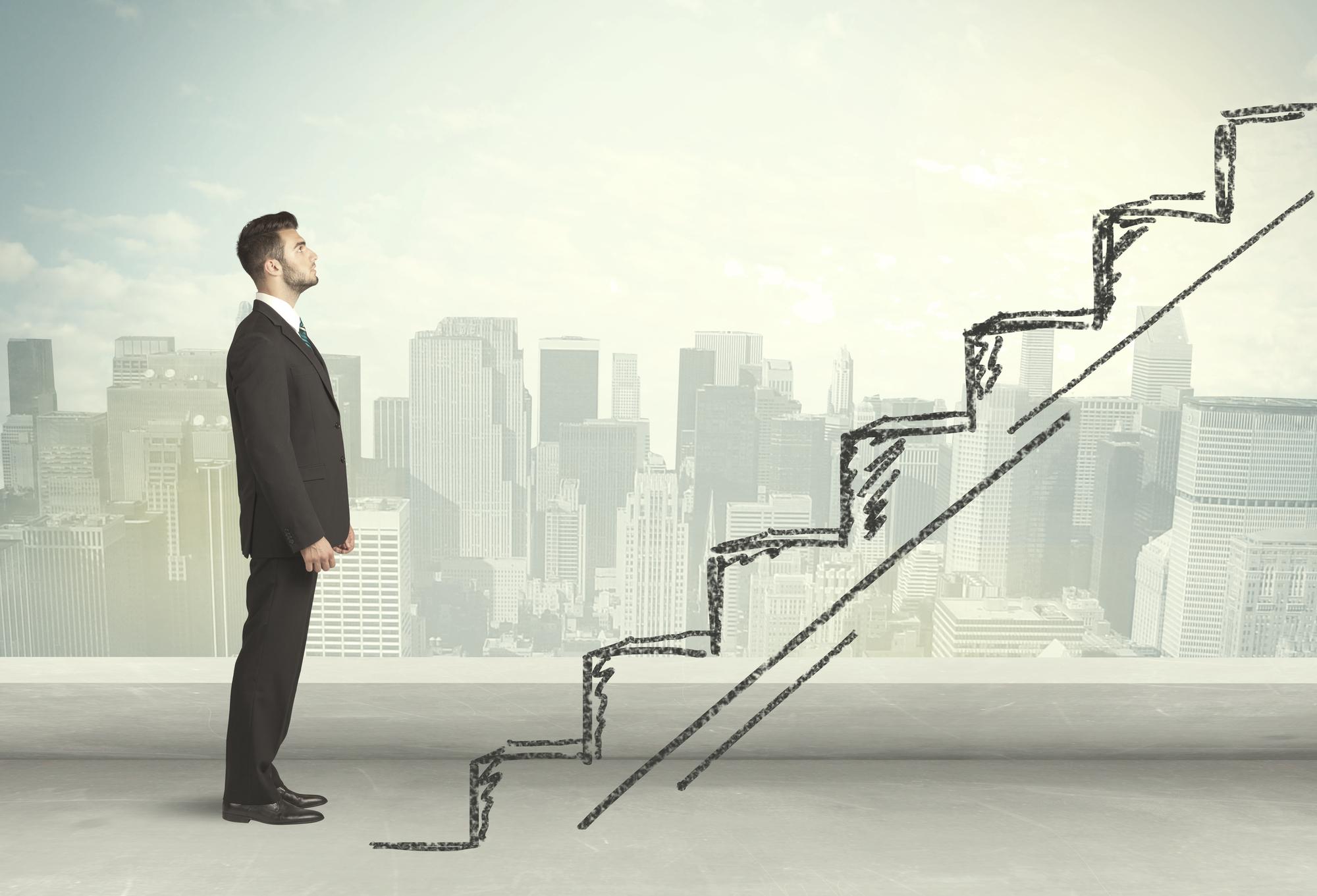Erfolg ist einfach – Die wichtigsten Schritte auf dem Weg zum Erfolg